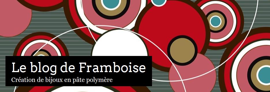 Le Blog de Framboise